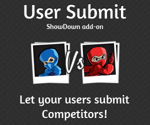ShowDown User Submit